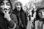 Anonymous vs Scientology