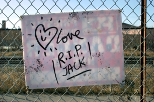 Jack Layton Love