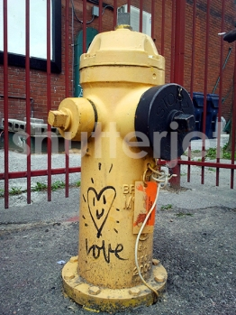 Love is a Hydrant