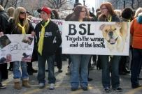 BSL Sign