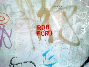 Red Rob Ford