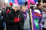 City Councillor Kristyn Wong-Tam