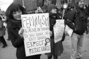Feminism is Alive