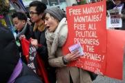 Free Political Prisoners