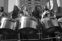 Irish Steel Drum