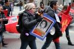 March Down Yonge Street