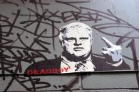 Deadboy Finger #1