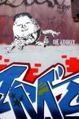 Deadboy's Humpty Dumpty #2