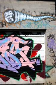 Spud Worms in Queen Alley #2