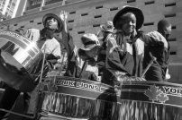 York Lion's Steel Drum