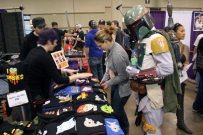 Boba Fett Shopping