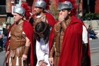 Roman Entourage