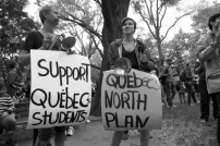 Support For Quebec