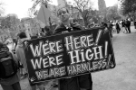We Are Harmless!