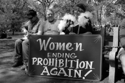 Women Ending Prohibition