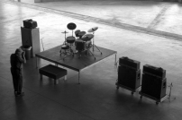 Amphitheatre Drum Kit