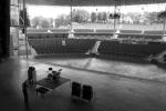 Amphitheatre Interior