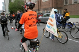 Bike Lanes Now