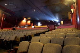 Bloor Cinema Interior