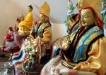 Buddha Close-up