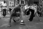 Capoeira Clash