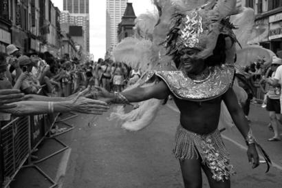 Caribbean Pride