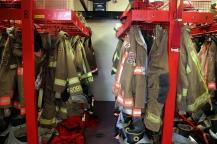 Firehall Closet