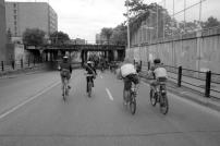 Railpath Bridge