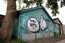Robo Vote