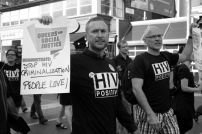 Stop HIV Criminalization