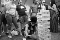 Queen Of Jenga