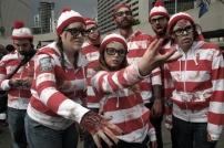 Where`s Waldo