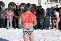 Alberta Boys Don`t Freeze