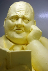 Butter Ford