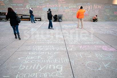 Chalk Mastery