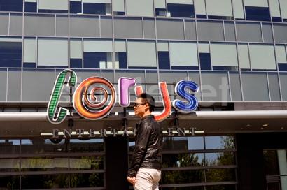 Corus - Sign