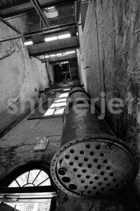 Distillery - Distill Pipe