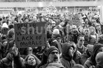 Lack Of Morals
