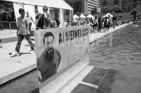 Observing Ai Weiwei