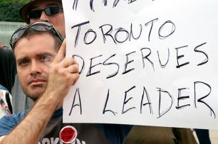 Toronto Deserves