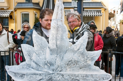Ice Masters