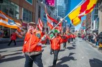 Flags Down Yonge