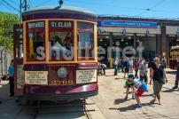 Peter Witt TTC Streetcar