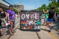 Dyke March 32