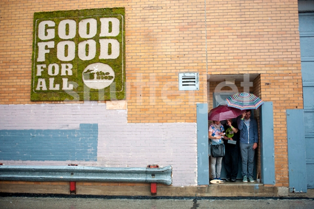 Good Food Sanctuary
