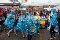 Raincoat Brigade