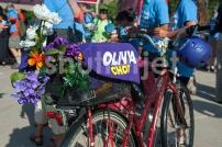 Olivia's Bike