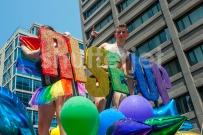 World Pride 08