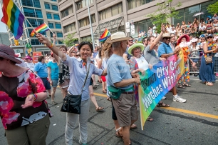 World Pride 106