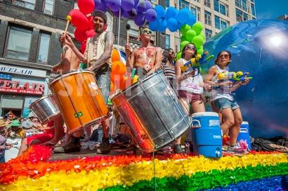World Pride 108